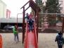 Den dětí - Konopiště